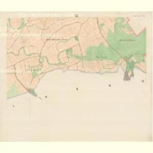 Leipnik - m1568-1-010 - Kaiserpflichtexemplar der Landkarten des stabilen Katasters