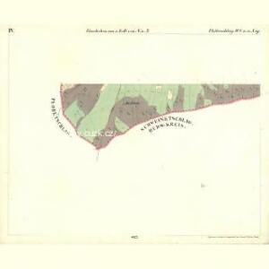 Pfefferschlag - c4015-2-004 - Kaiserpflichtexemplar der Landkarten des stabilen Katasters