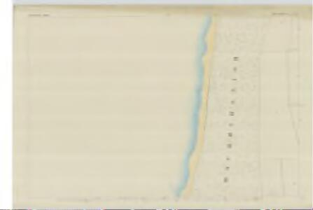 Argyll and Bute, Sheet CCLVII.1 (Campbelton) - OS 25 Inch map