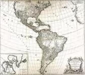 Amérique septentrionale et méridionale