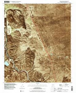 Selden Canyon