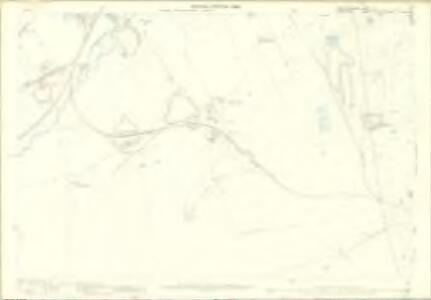 Linlithgowshire, Sheet  011.07 - 25 Inch Map