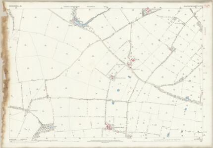 Shropshire XLIV.15 (includes: Albrighton; Beckbury; Boningale; Donington; Ryton) - 25 Inch Map