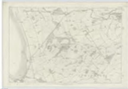 Ayrshire, Sheet XXII - OS 6 Inch map