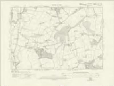 Essex nLX.NW - OS Six-Inch Map
