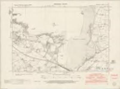 Anglesey XI.NE - OS Six-Inch Map