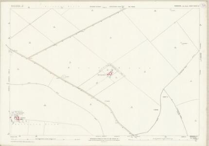 Yorkshire CXXVIII.9 (includes: Boynton; Bridlington; Grindale) - 25 Inch Map