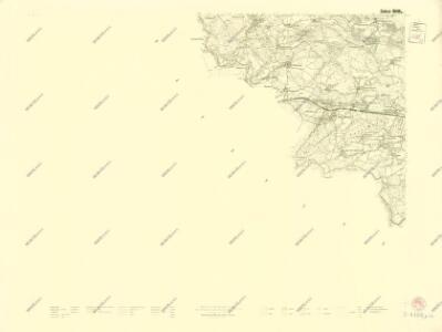 III. vojenské mapování 3948/4