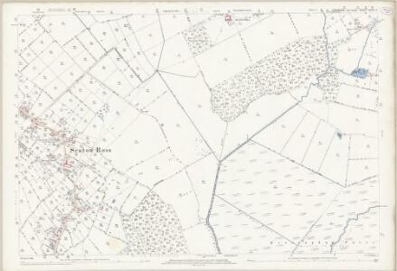Yorkshire CCVIII.2 (includes: Bielby; Everingham; Seaton Ross) - 25 Inch Map