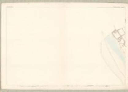 Dumfries, Sheet LV.15 (Carlaverock) - OS 25 Inch map