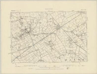 Somerset IX.NE - OS Six-Inch Map