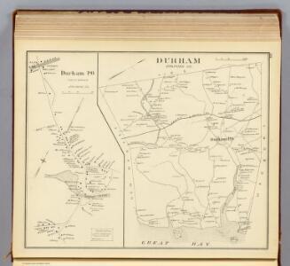 Durham, Strafford Co.