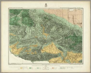 73C. Land Classification Map Of Part Of S.W. California.