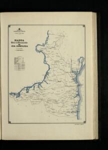 Harta Cailor de Comunicatie din Jud. Constanta