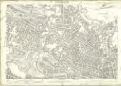 Lanarkshire, Sheet  006.06 - 25 Inch Map