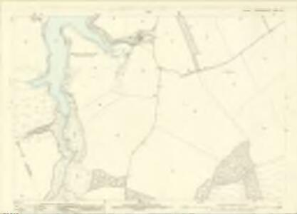 Edinburghshire, Sheet  020.02 - 25 Inch Map