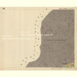 Modes - m1739-1-003 - Kaiserpflichtexemplar der Landkarten des stabilen Katasters