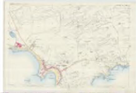 Argyll and Bute, Sheet CCXXXII.13 (Kildalton) - OS 25 Inch map