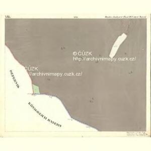 Stadler Antheil III. Theil - c2428-1-008 - Kaiserpflichtexemplar der Landkarten des stabilen Katasters