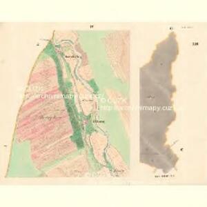 Welka - m3303-1-003 - Kaiserpflichtexemplar der Landkarten des stabilen Katasters
