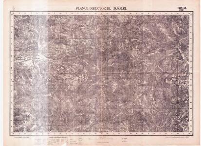 Lambert-Cholesky sheet 2661 (Hondol)