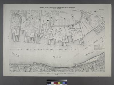 Borough of Richmond, Topographical Survey.