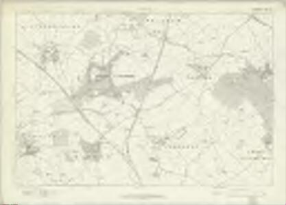 Buckinghamshire XXVII - OS Six-Inch Map
