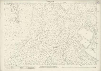 Berkshire XLVII.6 (includes: Easthampstead; Winkfield) - 25 Inch Map