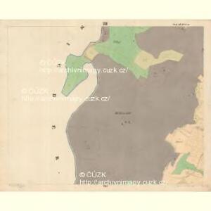 Heumoth - c6808-1-003 - Kaiserpflichtexemplar der Landkarten des stabilen Katasters
