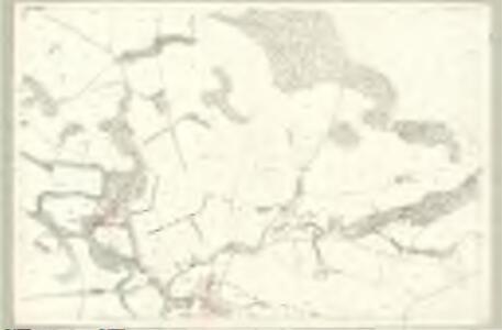 Ayr, Sheet XLV.16 (Straiton) - OS 25 Inch map