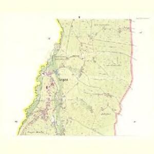Weipert (Wayprt) - c8347-1-002 - Kaiserpflichtexemplar der Landkarten des stabilen Katasters