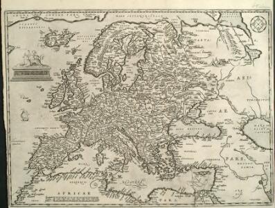 Evropae