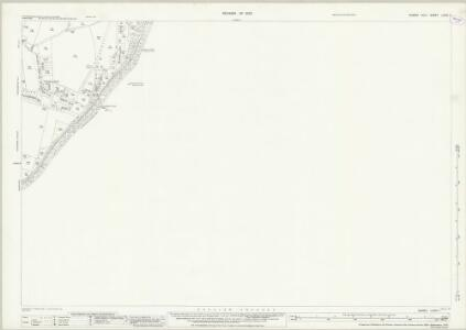 Sussex LXXXI.7 (includes: Selsey) - 25 Inch Map