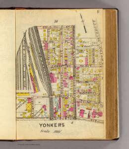 1 Yonkers.