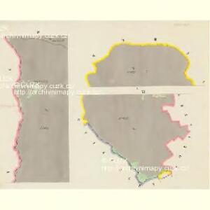 Liebenstein - c3972-2-003 - Kaiserpflichtexemplar der Landkarten des stabilen Katasters