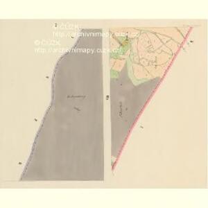 Grafenried - c4288-3-002 - Kaiserpflichtexemplar der Landkarten des stabilen Katasters