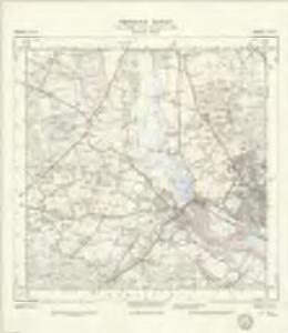SU31 - OS 1:25,000 Provisional Series Map