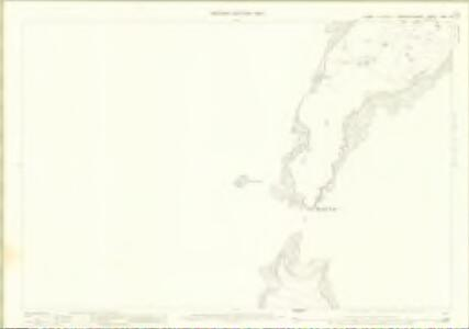 Inverness-shire - Isle of Skye, Sheet  027.12 - 25 Inch Map