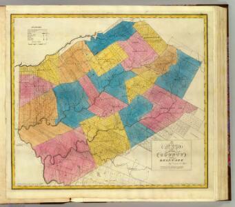 Delaware County.