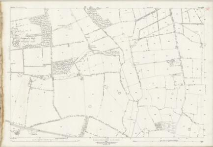 Norfolk LIX.12 (includes: Holme Hale; Necton; North Pickenham; Sporle With Palgrave) - 25 Inch Map
