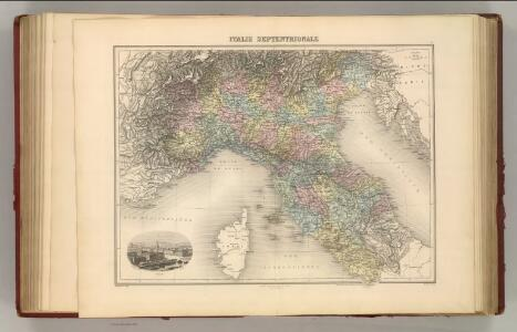 Italie Septentriole.