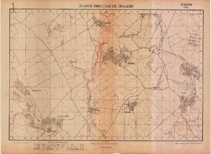 Lambert-Cholesky sheet 4784 (Brinzeni)