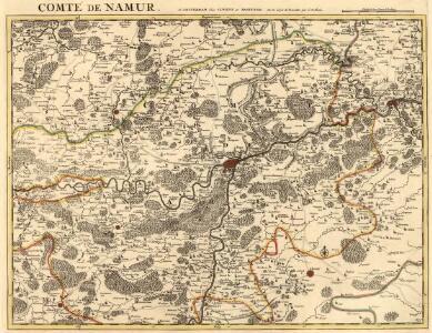 Comté de Namur