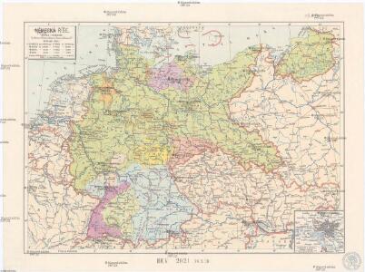Německá říše