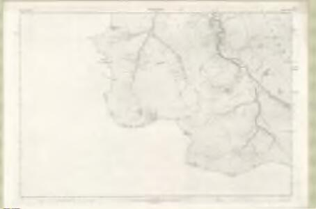 Ross and Cromarty Sheet CXXXI - OS 6 Inch map
