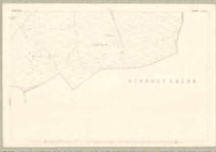 Perth and Clackmannan, Sheet CXIX.14 (Dunning) - OS 25 Inch map