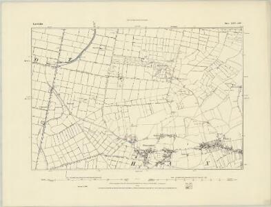 Lincolnshire XXIV.NE - OS Six-Inch Map