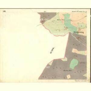 Stadln - c7347-1-007 - Kaiserpflichtexemplar der Landkarten des stabilen Katasters
