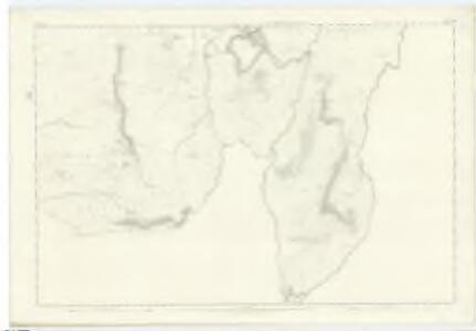 Ayrshire, Sheet LXIV - OS 6 Inch map