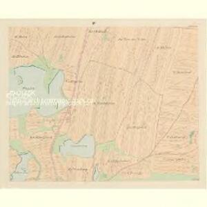 Lomnitz - c4219-1-004 - Kaiserpflichtexemplar der Landkarten des stabilen Katasters